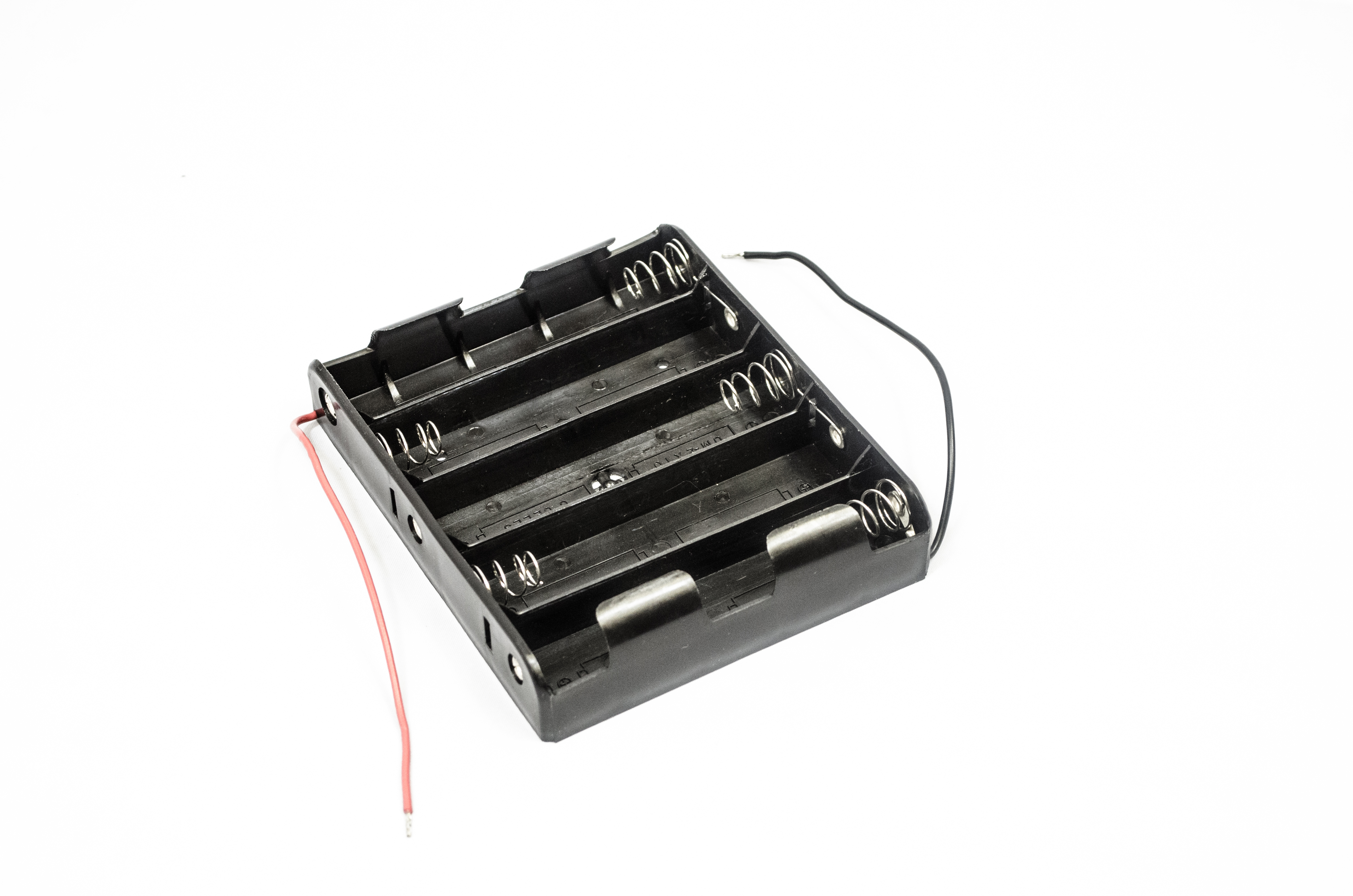 C Battery Holder Selection Mpd Cat5e Plug Wiring Bh210cw
